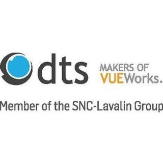 avatar for Data Transfer Solutions, member of the SNC-Lavalin Group - Booth 200