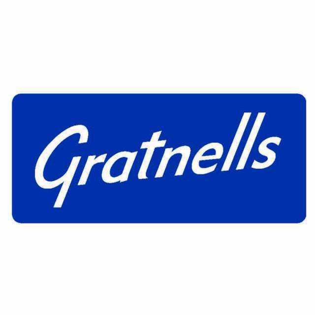 avatar for Gratnells Ltd