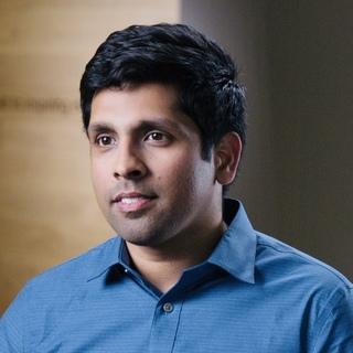 Jay Gurudevan