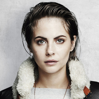 avatar for Willa Holland