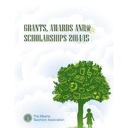 avatar for ATA Grants, Awards & Scholarships