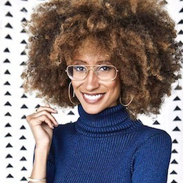 avatar for Elaine Welteroth