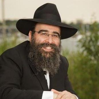 avatar for Rabbi Sholom Paltiel