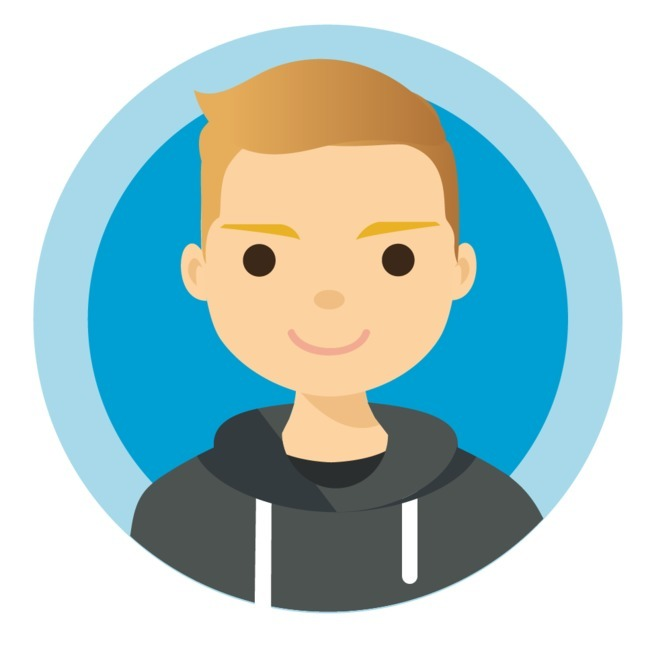 avatar for Maxence Lafrenoy