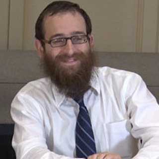 avatar for Rabbi Mordechai Dinerman