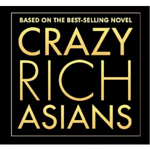 avatar for Crazy Rich Asians