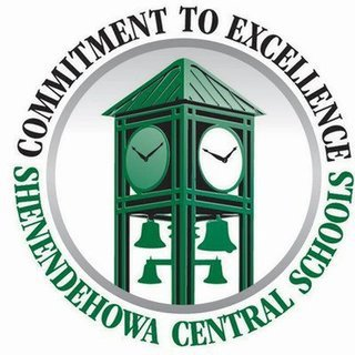 avatar for Shenendehowa Central School District