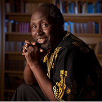 avatar for Ngugi wa Thiong'o