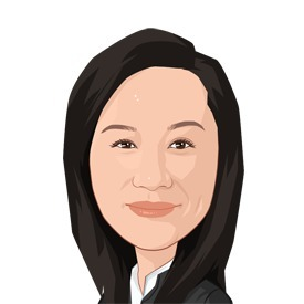 avatar for May-Ann Lim