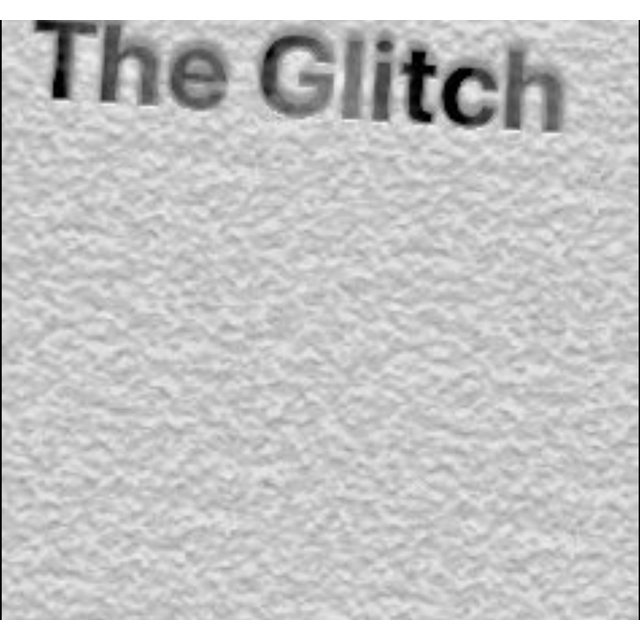 avatar for The Glitch