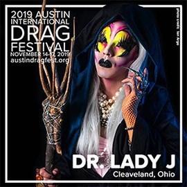 Dr. Lady J