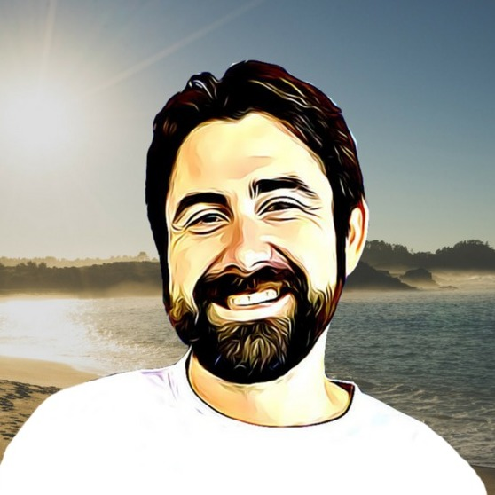 avatar for John Vieira