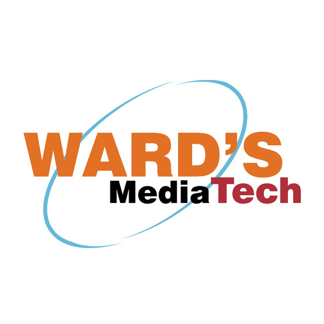 avatar for Ward's Media Tech