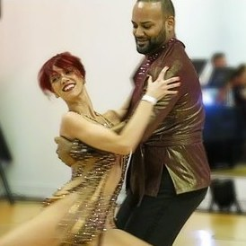 avatar for Jose & Loretta-Hustle & Salsa On 1 2018 Champions (Philly)