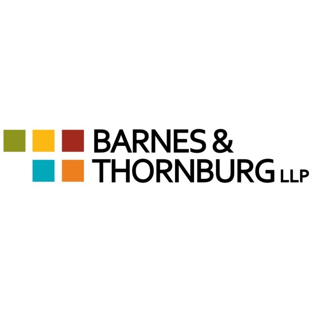 avatar for Barnes & Thornburg