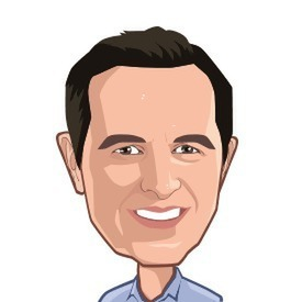 avatar for Renaud Laplanche