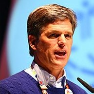 avatar for Timothy Shriver