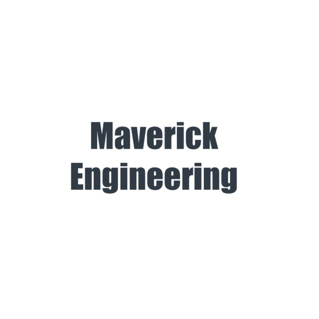 avatar for Maverick Engineering