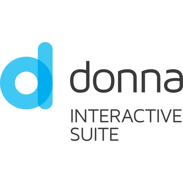 avatar for donna Interactive Suite