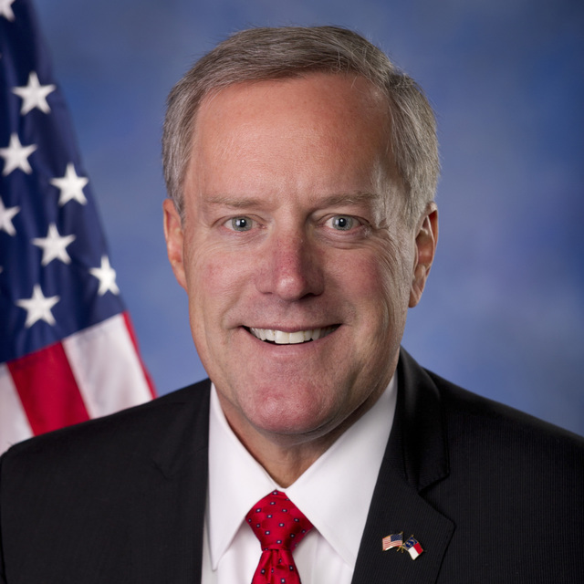 avatar for Mark Meadows