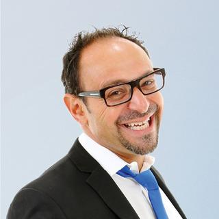 Dr. Georges Sabongui