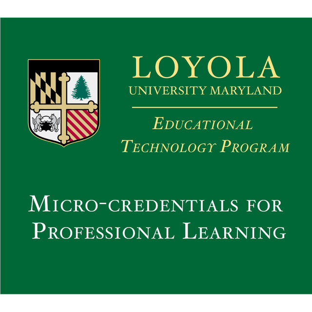 avatar for Micro-credentials for Professional Learning