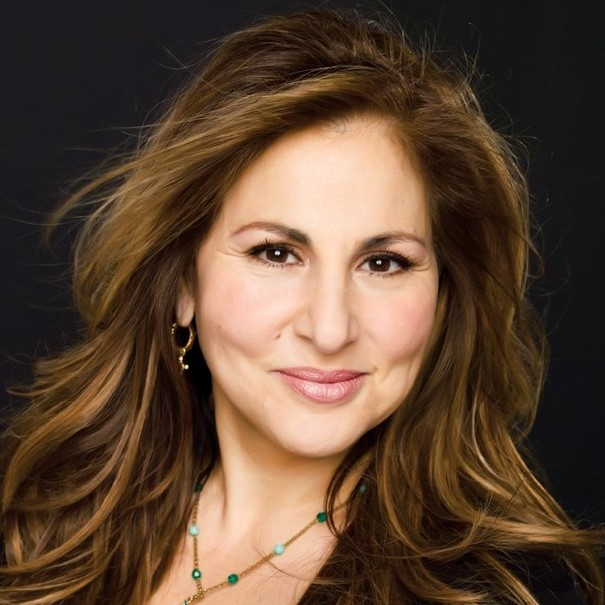 avatar for Kathy Najimy