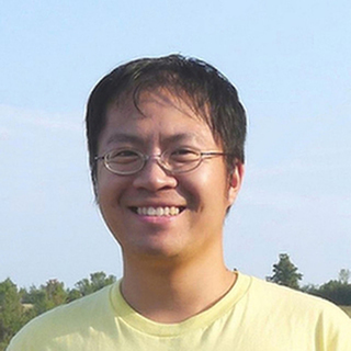 avatar for Eric Tsai