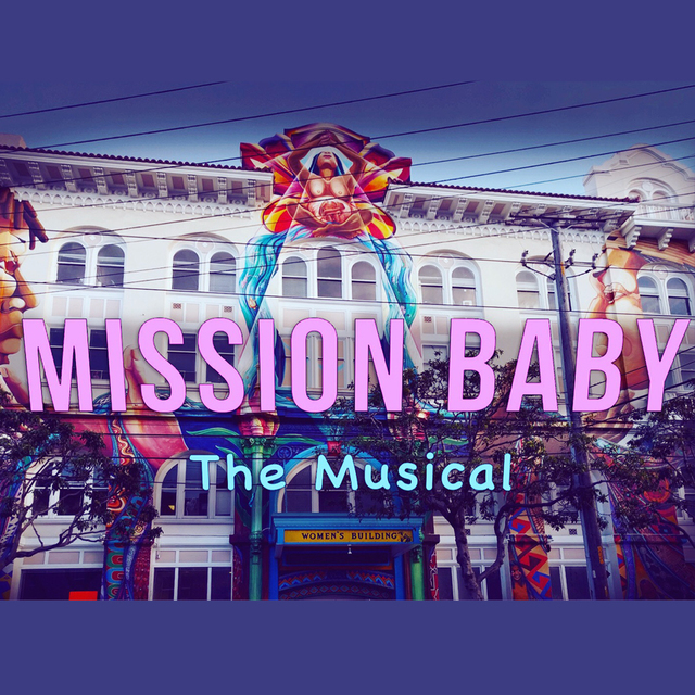 avatar for Mission Baby