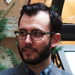 Scott Smedresman (Speaker)