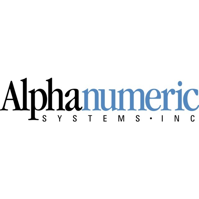 avatar for Alphanumeric Systems, Inc