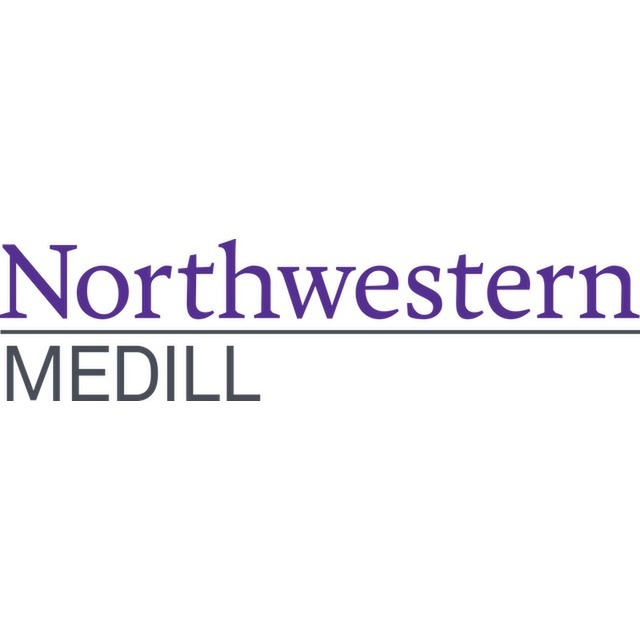 avatar for Northwestern University Medill School of Journalism, Media, Integrated Marketing Communications Co