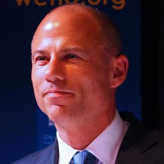 Michael Avenatti