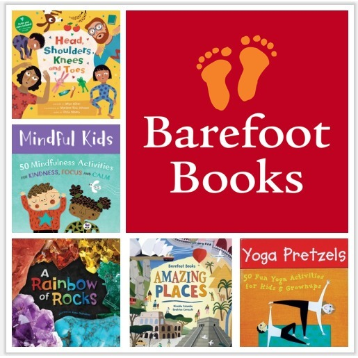 avatar for Barefoot Books - Jen Mills