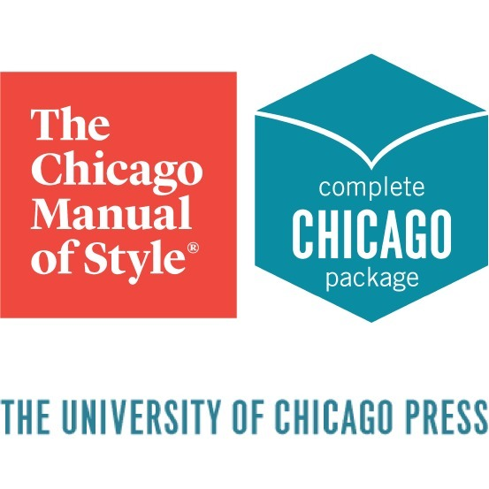 avatar for Chicago Manual of Style/University of Chicago Press