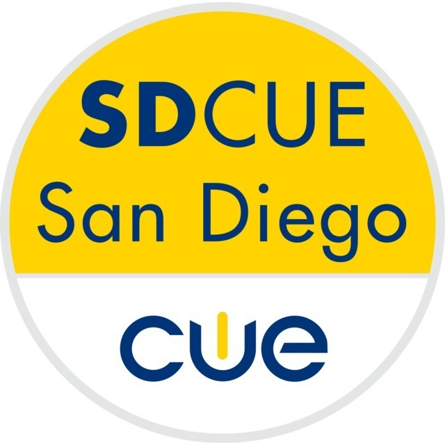 avatar for San Diego CUE (SDCUE)