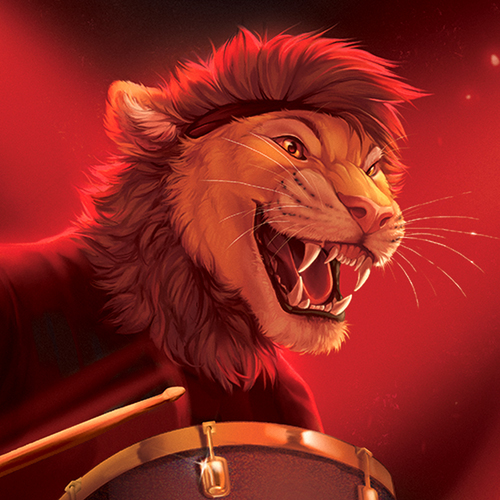 avatar for Caspian Lion