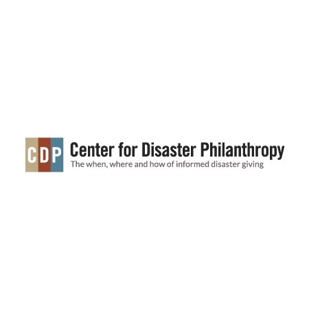 avatar for Center for Disaster Philanthropy