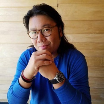 avatar for Kevin Kwan