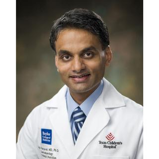 Sanjiv Harpavat, M.D., Ph.D.