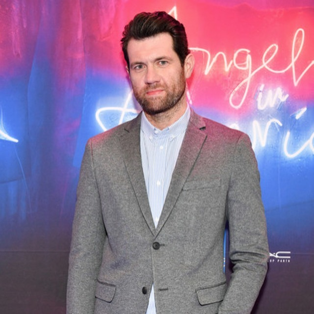 avatar for Billy Eichner