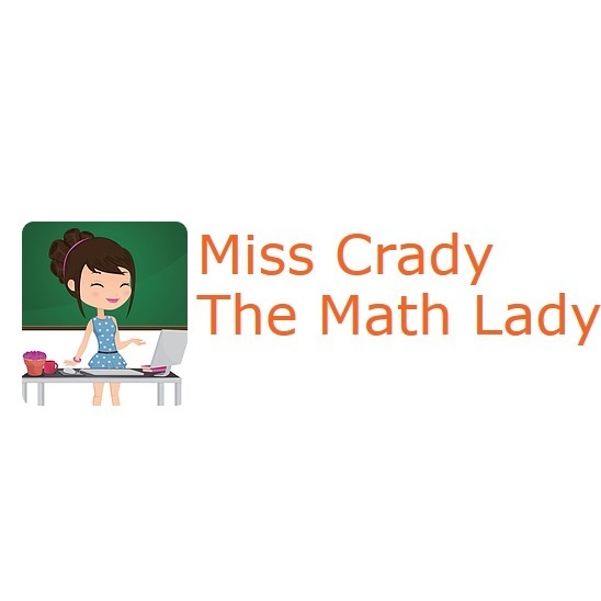 avatar for Miss Crady The Math Lady