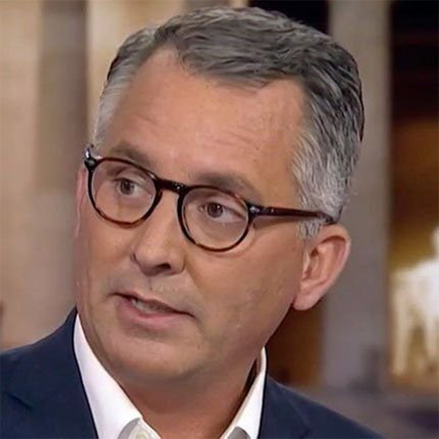 avatar for David Jolly