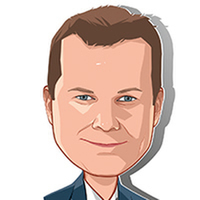 avatar for Oliver Bussmann