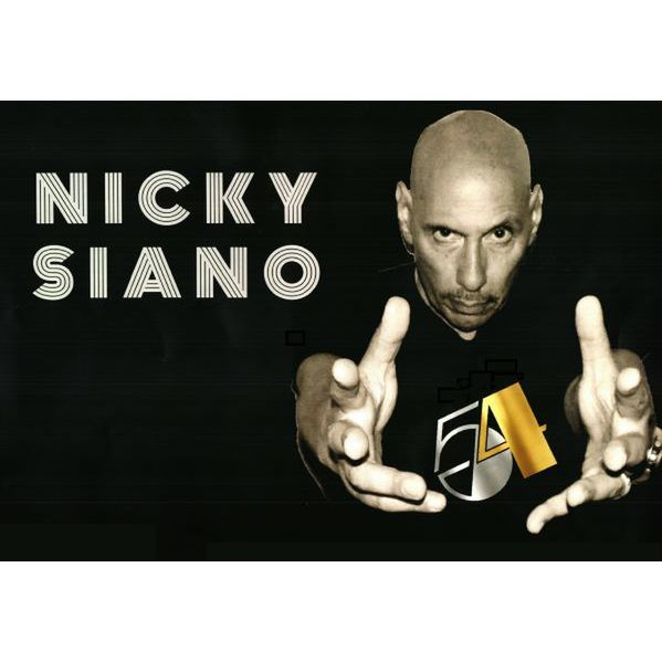avatar for DJ Nicky Siano