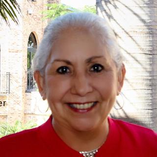 Juliet V. García