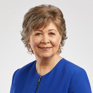 Anne McGrath