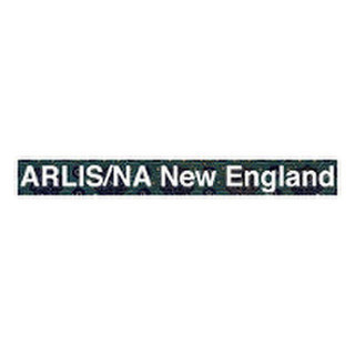 avatar for ARLIS - New England Chapter