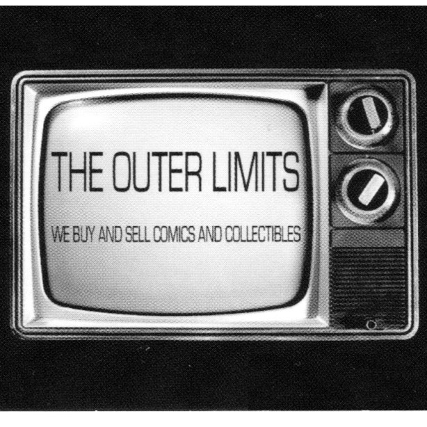 avatar for The Outer Limits