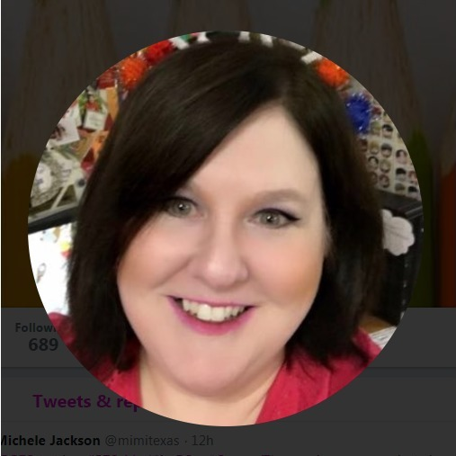 avatar for Michele Jackson, Instructional Coach
